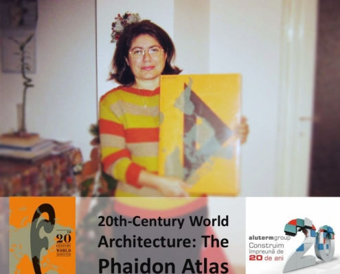 Castigatir concurs aluterm 20 de ani - 20th-Century World Architecture: The Phaidon Atlas