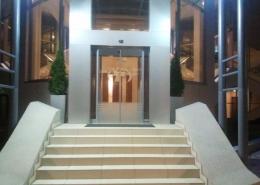 Usi automate Hotel Univers Cluj Napoca
