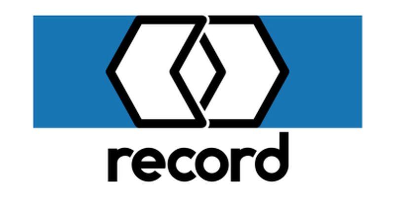 Usi Culisante - Logo record