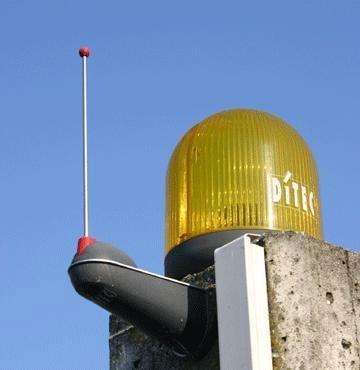 Antena externa BIX AL