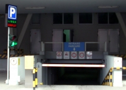 parcare subterana Cluj