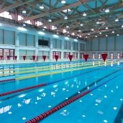 Bazinul Olimpic - Sursa - Newsbv.ro