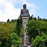 Big Buddha - Sursa - travelzeed.com - O luna de vacanta