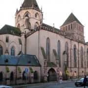 Biserica Sfantului Thomas - Sursa - wikimedia.org