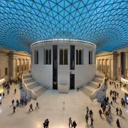 British Muzeum - Sursa - wikimedia.org