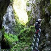 Canionul 7 Scari - Sursa - Lapovestilemele.blogspot.com
