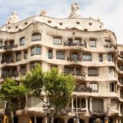 Casa Mila - Sursa - Getyourguides.com - O luna de vacanta