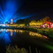 Castelul Banffy Electri Castle - Sursa - Decluj.ro