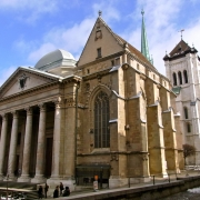 Catedrala Saint Pierre - Sursa - Wordpress.com