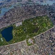 Central Park din aer - Sursa - imgur.com - Vacanta