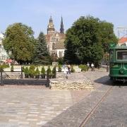 Centrul Vechi Timisoara - Sursa - Transildania
