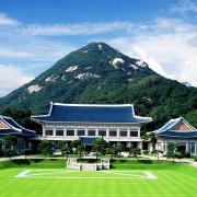 Cheongwadae - Sursa - Seoulkorea-tour.com - O luna de vacanta