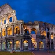 Colosseum - Sursa - Wikimedia.org - O luna de vacanta