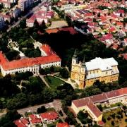 Complex Baroc Oradea - Sursa - Oradeainimagini.ro