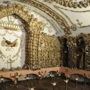 Cripta Capuchin - Sursa - Europeupclose.com - O luna de vacanta