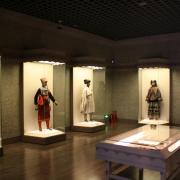 Expozitie Muzeul din Shanghai - Sursa - pointurier.com - O luna de vacanta