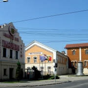 Fabrica de Bere Timisoreana - Sursa - Wikimedia.org