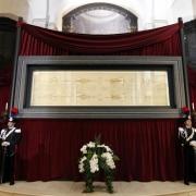 Giulgiul din Torino - Sursa - ChristianToday.com - O luna de vacanta