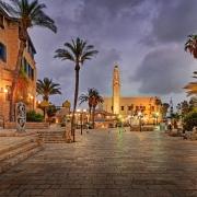 Hotel Tel Aviv - Sursa - cloudfront.net - O luna de vacanta