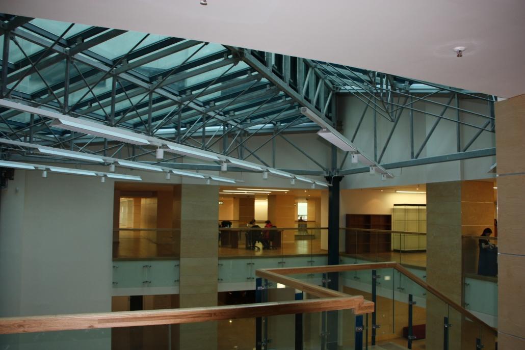 Biblioteca Nationa