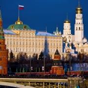 Kremlin - Sursa - 56thparallel.com - O luna de vacanta