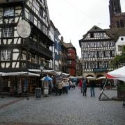 Mica Franta Strasbourg - Sursa - Panoramio.com