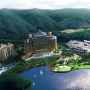 Mission Hills Golf Club - Sursa - Businessinsider.com - O luna de vacanta