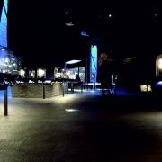 Museu Blau Barcelonna - Sursa - Blogspot.com - O luna de vacanta