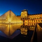 Museul Louvre - Sursa - Flyopedia.com
