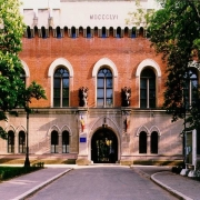 Muzeul Banatului - Sursa - oocities.org
