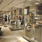 Muzeul Egiptean din Torino - Sursa - Blogspot.com - O luna de vacanta