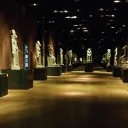 Muzeul Egiptean din Torino - Sursa - Ilsole24ore.com - O luna de vacanta