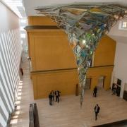 Muzeul Lenbachhaus - Sursa - Fosterandpartners.com