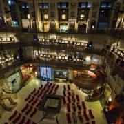 Muzeul National de Cinematografie - Sursa - Ilsole24ore.com - O luna de vacanta