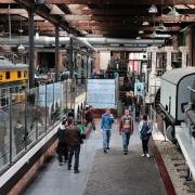 Muzeul Stiintei si al Industriei - Sursa - AboutBritain.com
