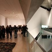 Muzeul Tel Aviv - Sursa - wordpress.com - O luna de vacanta