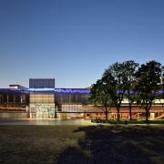Muzeul de Arta Contemporana - Sursa - weheart.moscow - O luna de vacanta