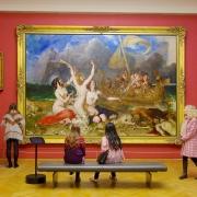 Muzeul de Arta Manchester - Sursa - Travel-assets.com