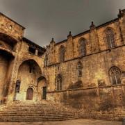 Muzeul de Istorie Barcelona - Sursa - Barcelona-home.com - O luna de vacanta