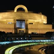 Muzeul din Shanghai - Sursa - Rackcdn.com - O luna de vacanta