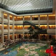 Muzeul din Shenzen - Sursa - Wordpress.com - O luna de vacanta