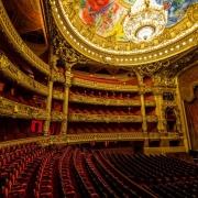 Opera de Paris - Sursa - Thousandwonders.net