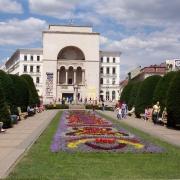 Palatul Culturii Timisoara - Sursa - VenusBNB.ro