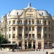 Palatul Lloyd (Universitatea Politehnica) - Sursa - Wikimedia.com