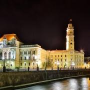 Palatul Primariei Oradea - Sursa -Vertizontal.ro