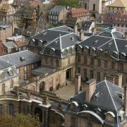 Palatul Rohan Strasbourg - Sursa - Wikimedia.org