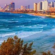 Plaja Tel Aviv - Sursa - Armapartners.com - O luna de vacanta