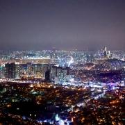 Priveliste N Seoul Tower - Sursa - asiawebdirect.com - O luna de vacanta