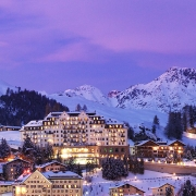 Partie de Ski - Sursa - Skiportal.hr