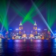 Simphony of Lights - Sursa - Jonathanphotos.com - O luna de vacanta
